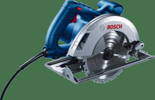Serra Circular Bosch Gks 20-65   - 06016b20e0