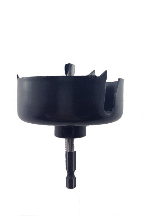 Serra Copo Para Madeira 68mm Bosch - 2608594280