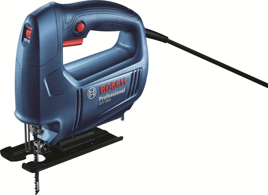 Serra Tico-Tico GST 650 STD 450W 220V - 06015A80E0 - BOSCH  - 06015A80E0