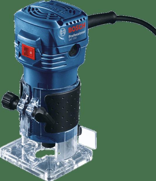 Tupia Gkf 550 220v 550w - 06016a00e0 - Bosch  - 06016a00e0