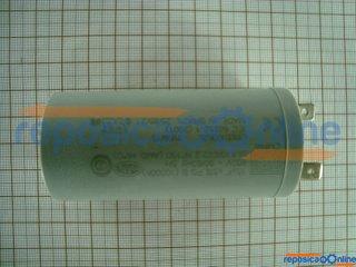 Capacitor Permanente 15uf-400v P/lava Jato 6200 Jacto - 499921