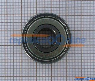 Rolamento De Esfera Para Esmerilhadeira Skil - 2610z00177