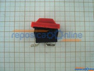 Interruptor / Gatilho / Chave para lixadeira oscilante Skil 7314 - F000608365