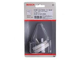 """Afiador de Facas e Tesouras Bosch 1/4"""" - 9617086007"""