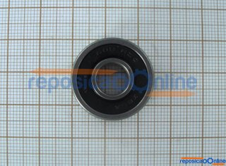 Rolamento De Esfera Bosch - 2600905039