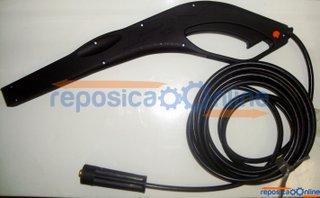 Gatilho Completo P/ 6200 C/ Extensao Jacto - 918532