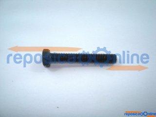 Porca Redonda Aço  Bosch - F000616319