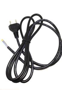 Cabo Flexível com Plug 110V/220V para Diversas Máquinas Bosch   - F000609274
