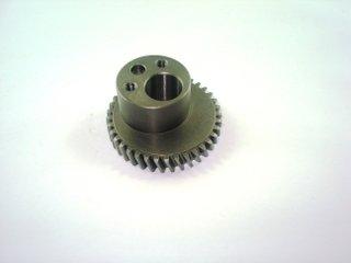 Engrenagem C/excentrico  Bosch - 1619p02581