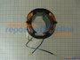 Estator / Bobina de Campo 220V para furadeira Bosch 1187.3 GSB 13-2 - 9618089542