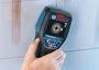 Detector De Metais Bosch D-tect 120 Com L-boxx - 06010813e0