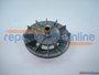 Ventilador Aluminio P/lixadeira Ess-320/lov320 - 9309000317 - Dwt  - 9309000317