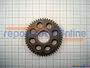 Engrenagem Da Transmissao 50 Dentes - 00013731.3 - Garthen  - 00013731.3
