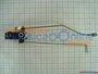 Conj. Termostato Completo Faston Vfa Para Ferro Metálico Seco Black&decker - 184797-01
