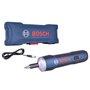Parafusadeira Bosch Go 3,6v Versão Solo - 06019h20e0