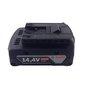 Bateria Li-ion GBA 14.4V 2.0Ah Bosch - 1607A350B9