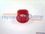 Bucha para tampa do fixador para martelo Makita HM1202C - 417576-4