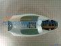 Conj. Hounsing Completo X530 Mdf Para Ferro Vapor Spray X530 Black&decker - N044158