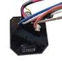 Estator Para Esmerilhadeira A Bateria Makita Dga455 - 629174-4