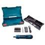 Parafusadeira Bosch Go 3,6v Versao Kit - 06019h20e1